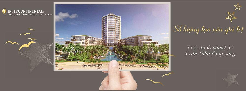 InterContinental intercontinental phú quốc Chính Sách Bán Biệt Thự InterContinental Phú Quốc 1
