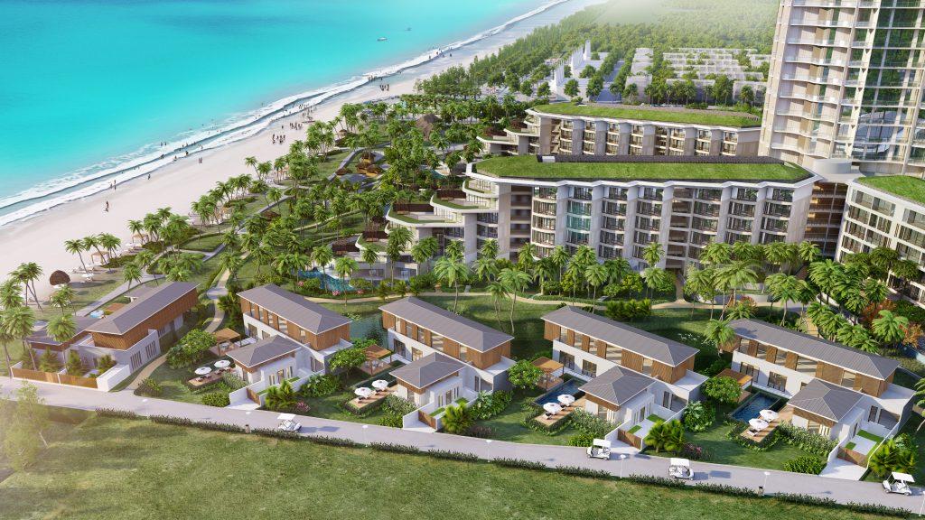 InterContinental-Phú-Quốc biệt thự intercontinental phú quốc Chỉ duy nhất 5 căn biệt thự InterContinental Phú Quốc PQ Villa ngay 1024x576