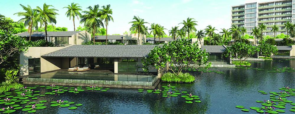 Du-an-Regent-Phu-Quoc intercontinental phú quốc Không Thể Bỏ Qua InterContinental Phú Quốc Du an Regent Phu Quoc