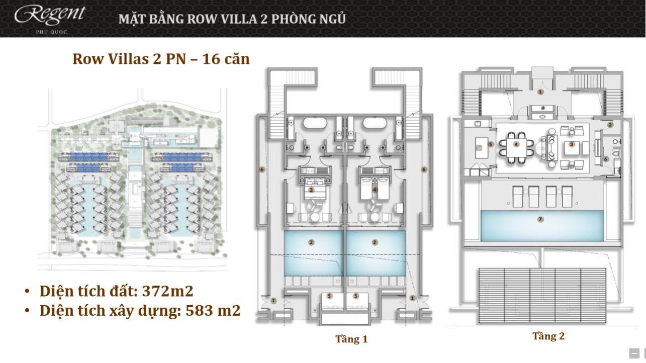 Villas 2PN regent-phuquoc.com regent phú quốc REGENT Phú Quốc Villas 2PN regent phuquoc