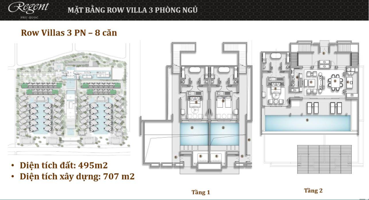 Villas 3PN regent-phuquoc.com regent phú quốc REGENT Phú Quốc Villas 3PN regent phuquoc
