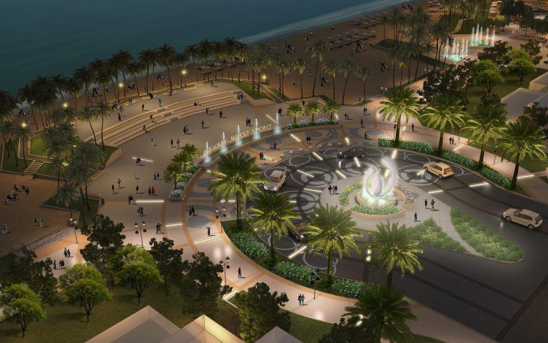 quang-truong-bien-marina-phu-quoc  Quảng Trường Biển phu quoc waterfront quang truong bien night 768x480
