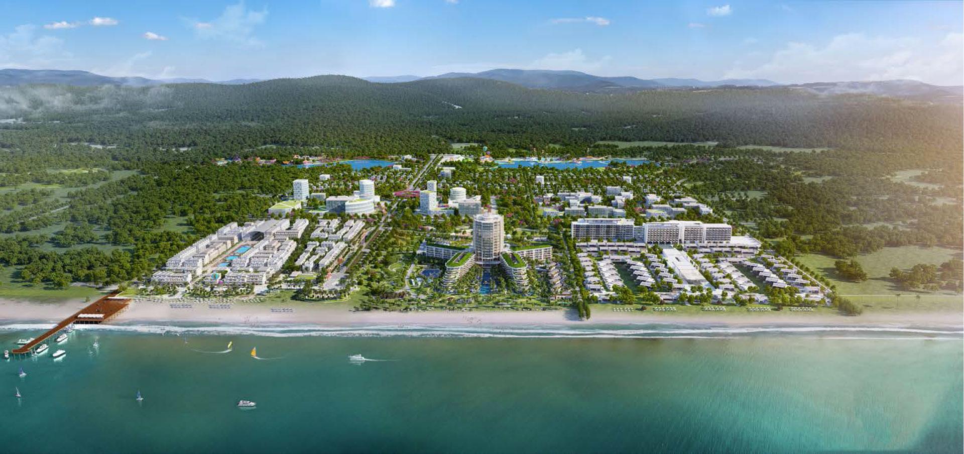 Phu-Quoc-Marina phú quốc marina PHÚ QUỐC MARINA – Tổ Hợp Giải Trí Nghỉ Dưỡng Số 1 Đảo Ngọc Phú Quốc vi tri phu quoc waterfront s 1